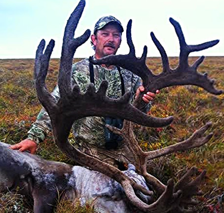 choosing a caribou hunting outfitter